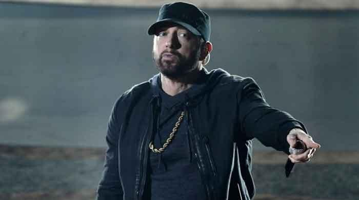 National Radio Hall of Fame: Eminem lends support to Sway Calloway