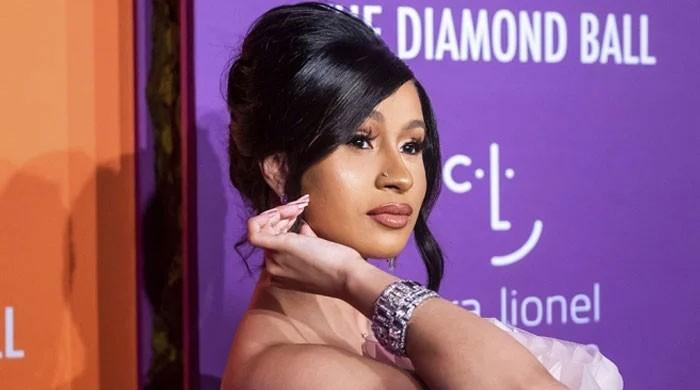 Cardi B demands for male rappers to stand up for Breonna Taylor