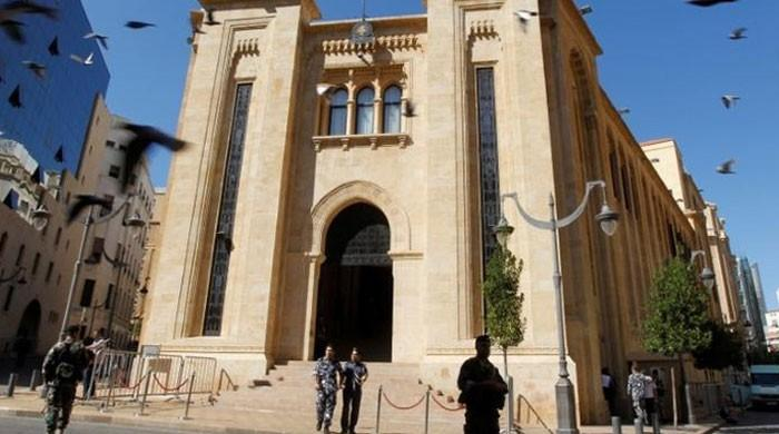 Beirut blast: Lebanon assembly ratifies state of emergency in capital
