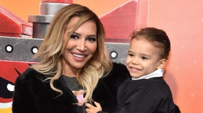 Naya Rivera's son 'coping well' after losing mother to accidental drowning