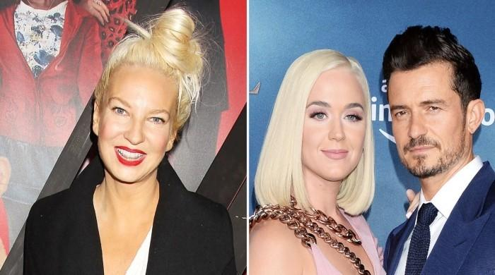 Sia on Katy Perry's struggle with deep depression: 'She had a real breakdown'