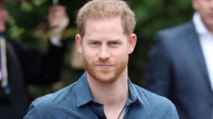 'Prince Harry felt life as a royal was much too suffocating since the start'