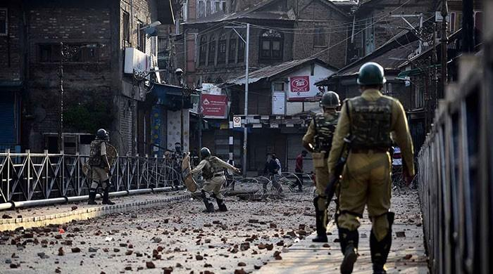 'Indian authorities have failed Kashmiri people': HRW calls on Delhi to investigate recent killings