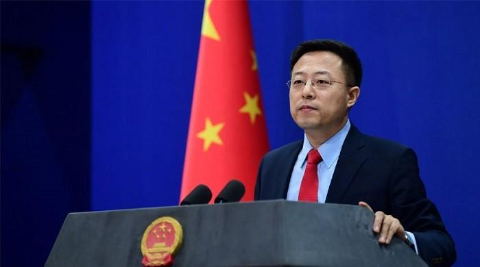 China congratulates Pakistan on 74th Independence Day