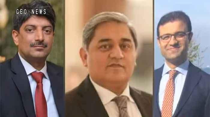 Team awarded Sitara-e-Imtiaz for winning Karkey case, saving Pakistan from $1.2bn penalty