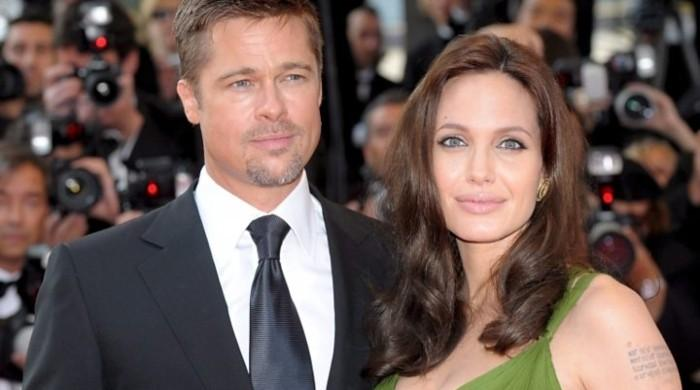 Brad Pitt's legal camp submits paperwork challenging Angelina Jolie's judge removal plea
