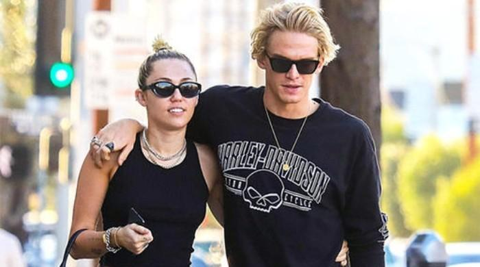Miley Cyrus, Cody Simpson no longer together, couple ends 10-month romance