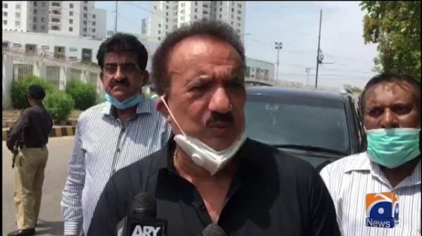 رہنما پیپلزپارٹی رحمان ملک نے کہاہےکہ ملک میں اس وقت سندھ حکومت ہی بہترپرفارم کررہی ہے