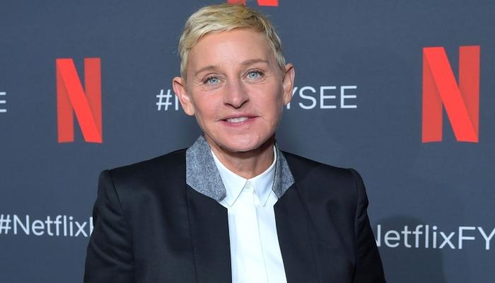 Three producers fired after internal investigation — Ellen DeGeneres