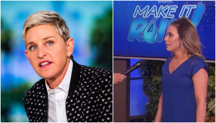 'The Ellen DeGeneres Show' fires top three producers
