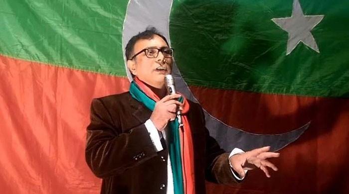 PTI UK Secretary-General Roomi Malik suspended for a year for violating discipline