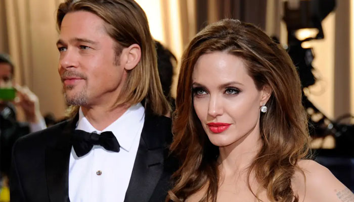 Angelina Jolie, Brad Pitt's older kids are 'acutely aware' of couple's divorce