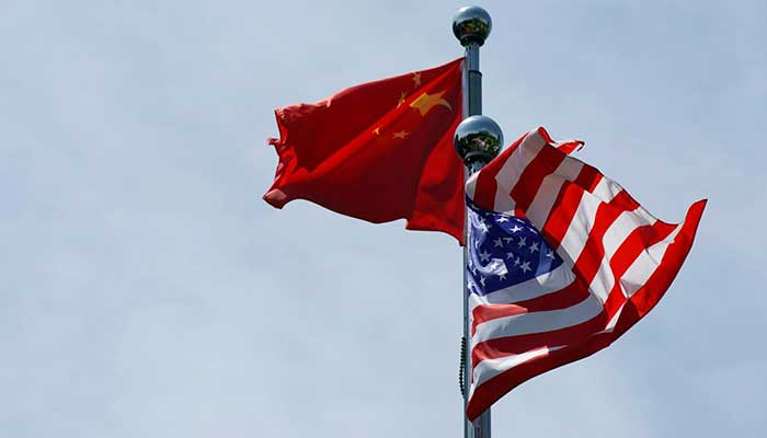China, US Hold Trade Talks, Agree To