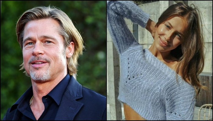 Brad Pitt Dating Nicole Poturalski 5 Facts You Did Not Know About The German Model