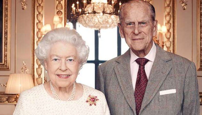 The Queen and Scotland: 60 Years   Queen, prince phillip