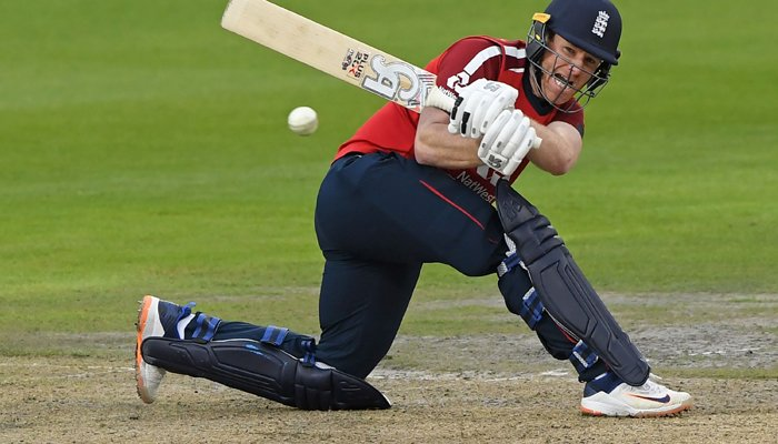 Pakistan vs England: Morgan chooses to bowl first in second T20