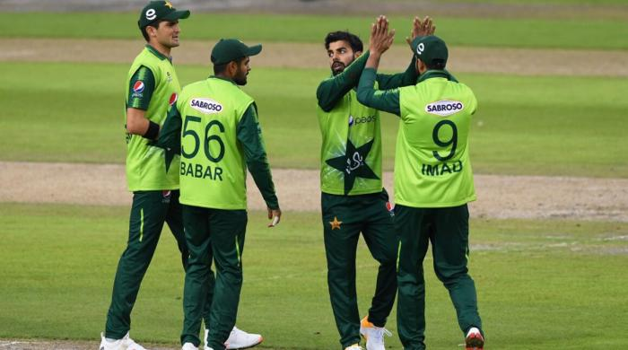 3rd T20I: Pakistan find one last chance to change narrative of England tour