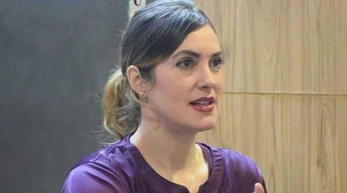 US blogger Cynthia Ritchie asked to leave Pakistan within 15 days