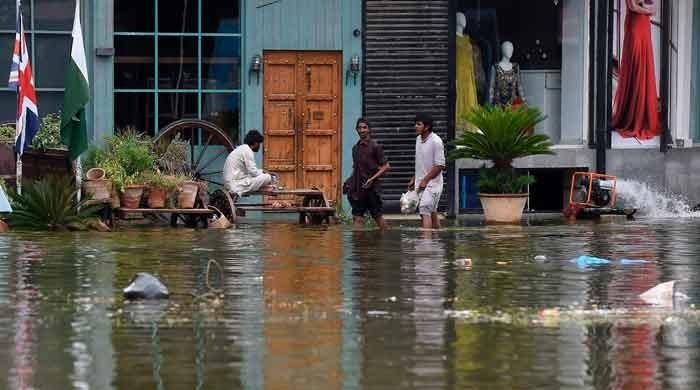 AGP orders public institutions be audited in aftermath of disastrous Karachi rains