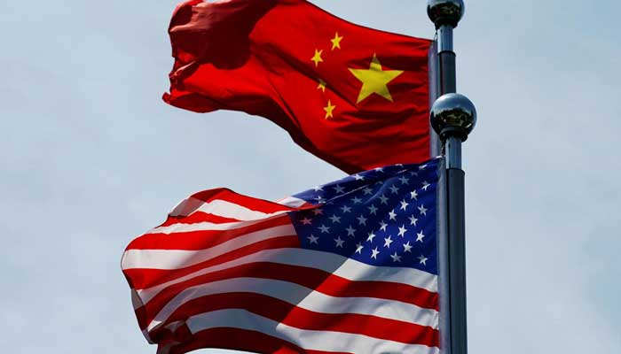China opposes USA  restrictions to Chinese diplomats work related activities