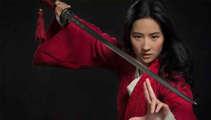 How do I watch 'Mulan' on Disney Plus?
