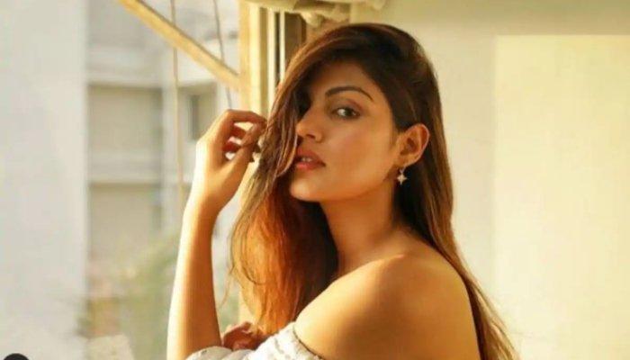 Rhea Chakraborty gets NCB summons in drug case