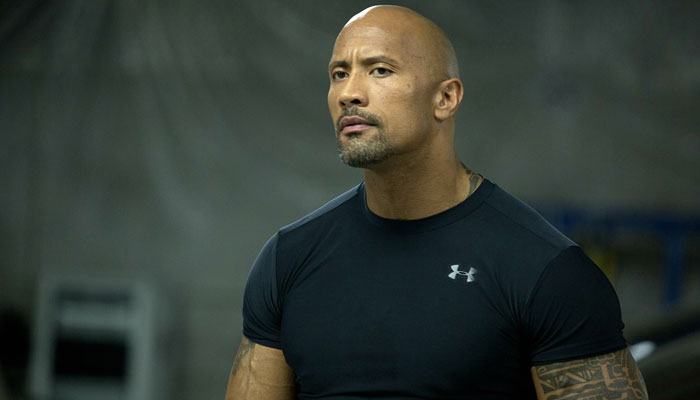 Dwayne Johnson, Family Test Positive For COVID-19