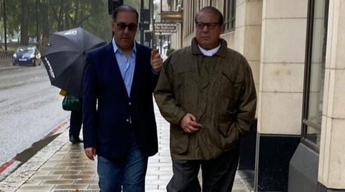 Nawaz Sharif advised to return to Pakistan only after treatment