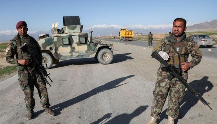 Taliban delegation returns to Doha for Afghan peace talks