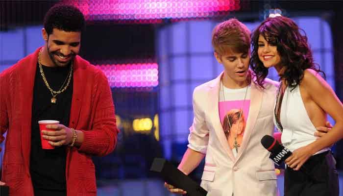 Justin Bieber Stars In DJ Khaled's Video For Popstar Featuring Drake