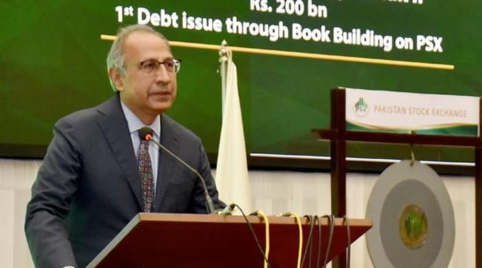 Development work in Karachi needed to improve Pakistan's economy: Hafeez Shaikh