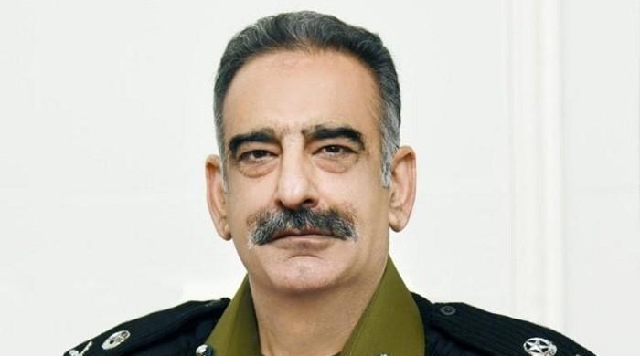 How Punjab's top cop lost his job