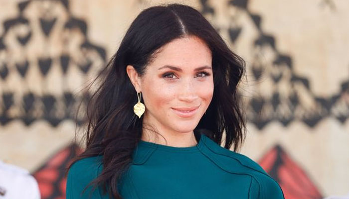 Meghan Markle Pitching Netflix Documentary on BLM Founder