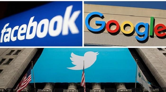 EU urges Facebook, Google, Twitter to do more against fake news