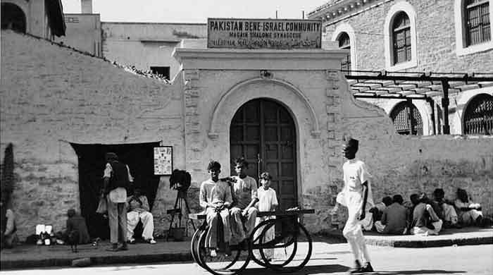 'Aray! Bhai Hum Ko Biryani Khilau': Pakistan-born Jews hope to visit birthplace again