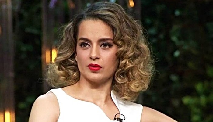 Day after Kangana Ranaut hounded onboard IndiGo flight, DGCA threatens airlines