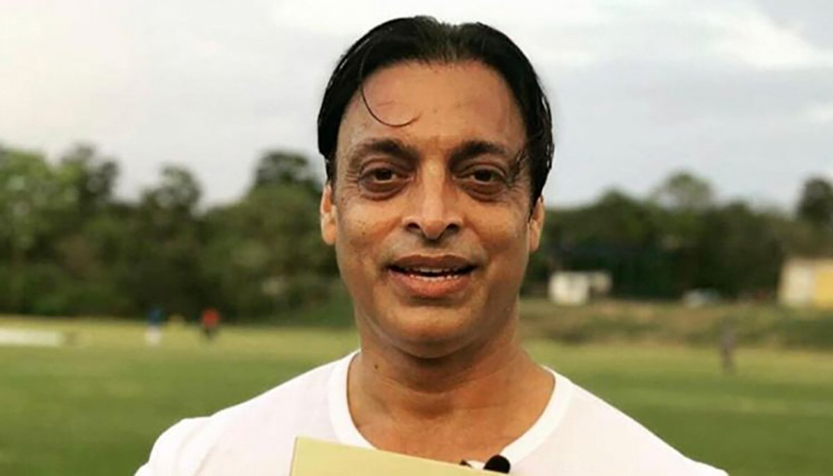 PCB not considering to give any role to Shoaib Akhtar: sources
