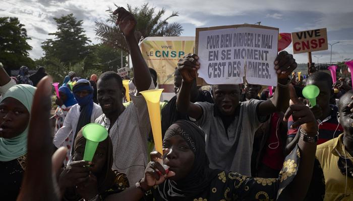 Vice President Osinbajo is off to Ghana