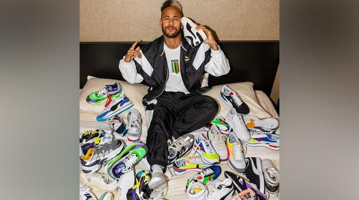 Neymar seals sponsorship deal with Puma after leaving Nike