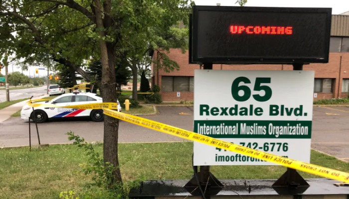 Police say recent Rexdale homicides might be connected