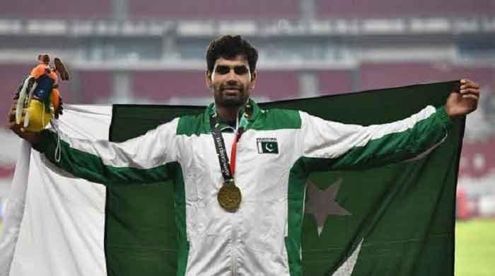 Tokyo Olympics: Pakistan's javelin thrower to receive training in Kazakhstan