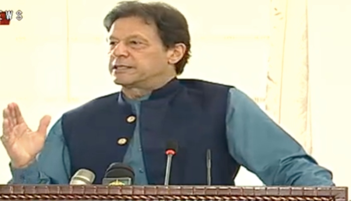 Pakistan has enough talent in cricket which needs to be polished: PM