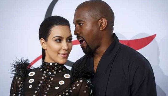 Kanye Wests troubling tweets annoy Kim Kardashian - Geo News