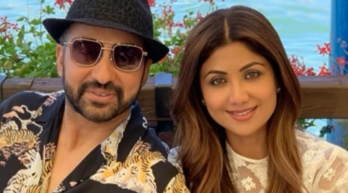 Shilpa Shetty addresses fraud allegations targeting her and husband Raj Kundra