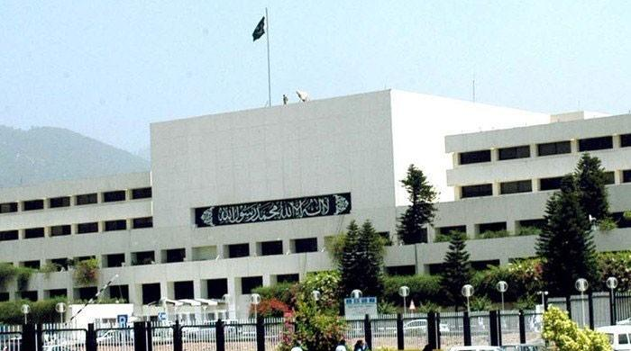 The top 20 tax-paying lawmakers of Pakistan