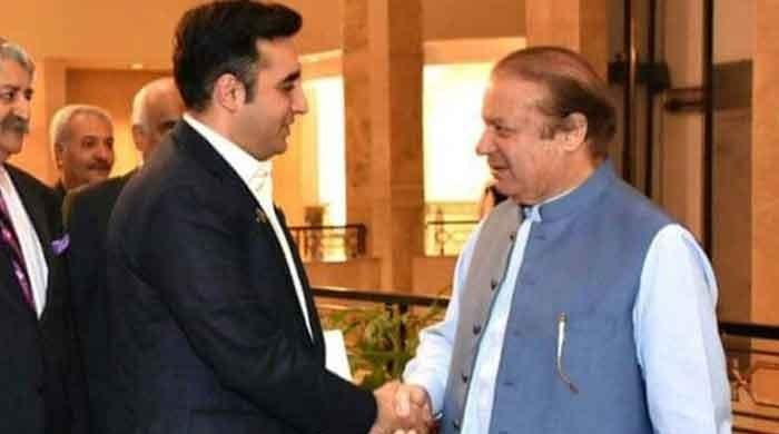 Bilawal invites Nawaz to virtually attend opposition's APC