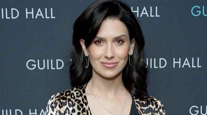 Hilaria Baldwin says fifth child brings light and peace into her life