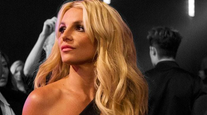 Legal formalities might bar Britney Spears from performing ever again