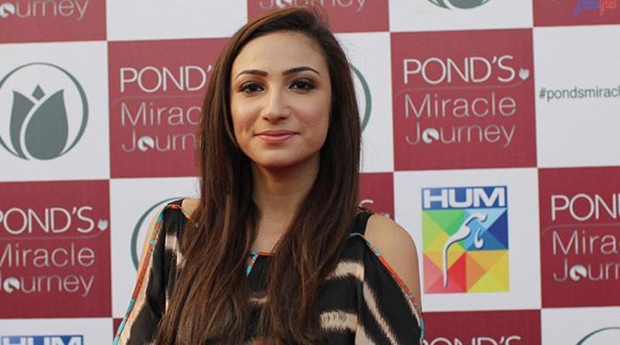 Anoushey Ashraf unveils heartbreaking new initiative 'Believe Women'