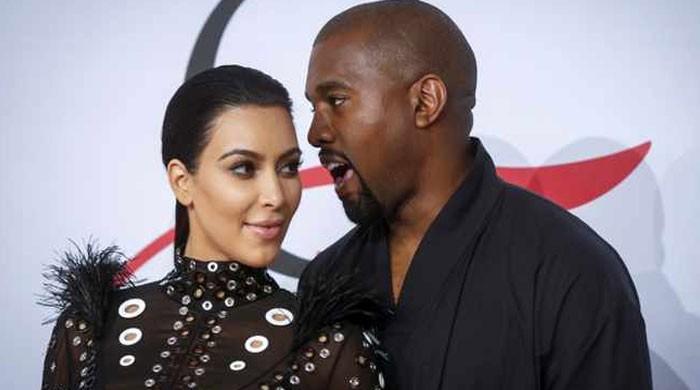 Kanye West's troubling tweets annoy Kim Kardashian